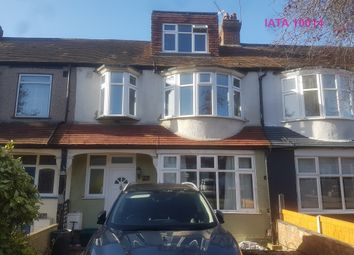 Thumbnail 4 bed end terrace house for sale in Elm Walk, London