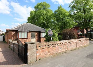 Thumbnail 2 bed detached bungalow for sale in Thorne Road, Wheatley Hills, Doncaster