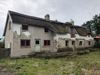 Thumbnail 4 bed detached house for sale in Fuchsia Cottage Cahercurley, Bodyke, Clare