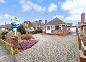 3 bed detached bungalow for sale in Upton Road, Worthing BN13