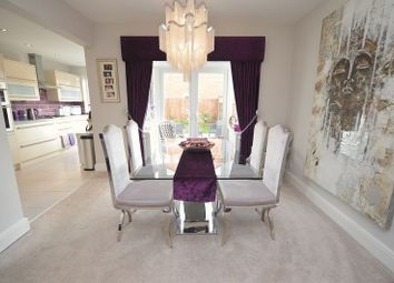 Thumbnail 3 bed semi-detached house for sale in Norlands Lane, Widnes