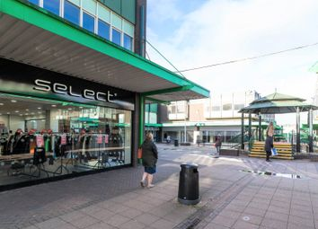 Thumbnail Retail premises to let in Longton Exchange Shopping Centre, Longton, Stoke-On-Trent, Staffordshire
