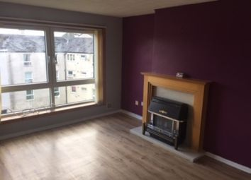 Thumbnail 2 bed flat to rent in Kyle Road, Cumbernauld, Glasgow