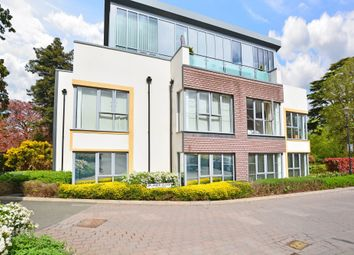 Thumbnail 2 bed flat for sale in Uplands Road, Guildford
