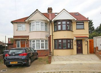 5 bed semi-detached house for sale in Stuart Avenue, Kingsbury, London NW9