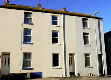Thumbnail 4 bed terraced house for sale in Chiswell, Portland, Dorset