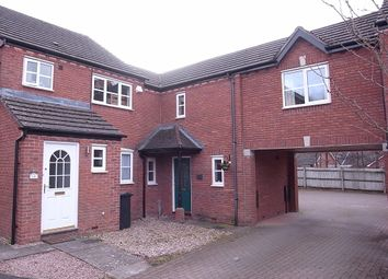 Thumbnail 2 bed end terrace house for sale in Kempley Brook Drive, Ledbury