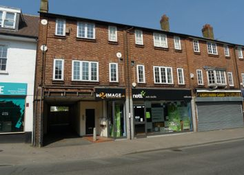 Thumbnail 2 bed flat to rent in High Street, Orpington