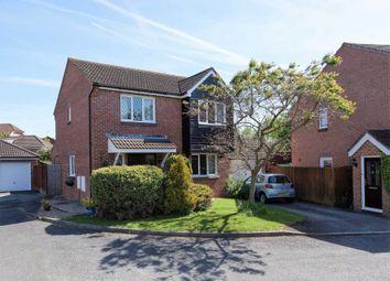4 bed detached house for sale in Windsor Close, Southwater, Horsham RH13