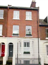 Thumbnail 1 bed terraced house to rent in Station Road West, Canterbury