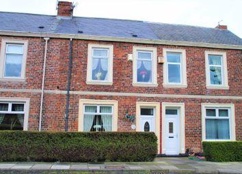 Thumbnail 3 bed terraced house for sale in Oak Street, Jarrow