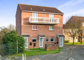 Thumbnail 2 bedroom maisonette for sale in Norwich, Norfolk