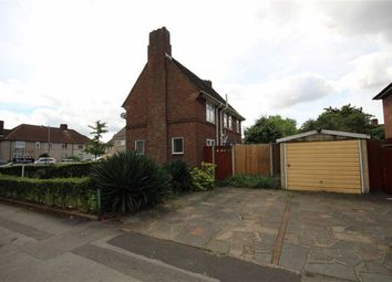 Thumbnail 3 bed end terrace house for sale in Rowlands Road, Dagenham, Essex