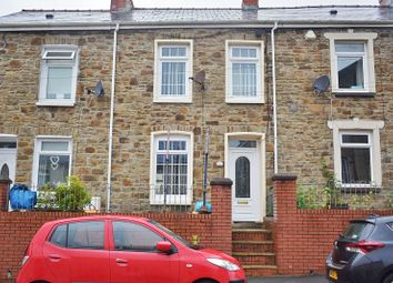 Thumbnail 2 bed terraced house for sale in Picton Street, Maesteg