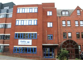 Thumbnail Office for sale in 46-48 Rothesay Road, Luton
