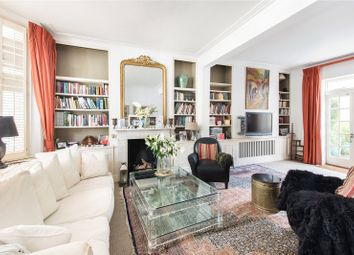 Thumbnail 4 bed property to rent in Foskett Road, Fulham, London