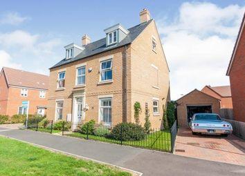 Thillans, Cranfield, Bedford, Bedfordshire MK43. 5 bed detached house