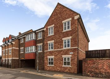 Thumbnail 2 bedroom flat for sale in Balliol Court, Stokesley, Middlesbrough, North Yorkshire