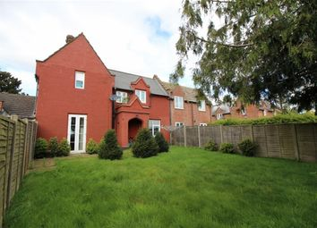 Thumbnail 5 bed terraced house for sale in Norwich Road, Swainsthorpe, Norwich