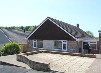 Thumbnail 3 bed detached bungalow for sale in Manor Fields, Bridport, Dorset