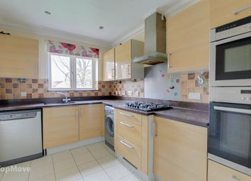 Thumbnail 4 bed terraced house to rent in Rocklands Drive, South Croydon