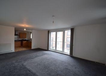 Thumbnail 3 bed flat to rent in Redshank Avenue, Ferry Village, Renfrew