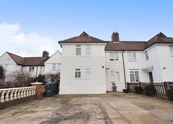 Thumbnail 3 bed semi-detached house to rent in Summers Lane, North Finchley
