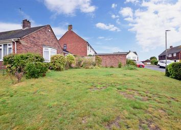 3 bed detached bungalow for sale in Downsview, Chatham, Kent ME5