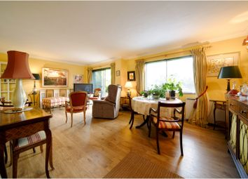 Thumbnail 2 bed flat for sale in 28 Hillcrest Road, Ealing