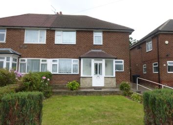 Thumbnail Property for sale in Hallmoor Road, Kitts Green, Birmingham