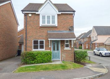 Thumbnail 3 bedroom detached house for sale in Mariners Way, Northfleet, Gravesend