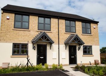 Thumbnail 3 bed detached house for sale in Poppy Field Way, Pilling, Preston