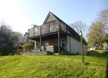 Thumbnail 3 bed end terrace house for sale in Honicombe Park, Callington, Cornwall
