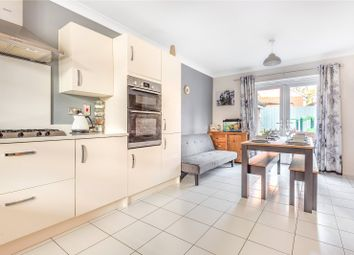 4 bed detached house for sale in Queen's Crescent, Shrivenham, Swindon SN6