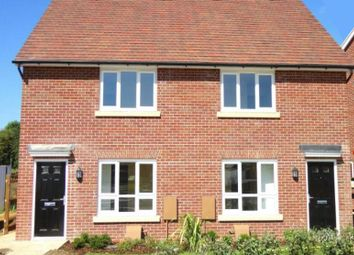 Thumbnail 3 bed property for sale in Whitelands Way, Bicester