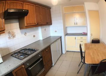 Thumbnail 4 bedroom flat to rent in Southern Grove, Mile End, London