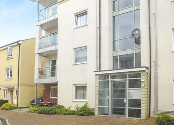 Thumbnail 2 bed flat for sale in Oak Hill Road, Torquay