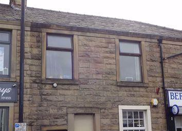 Thumbnail Flat to rent in Berry Lane, Longridge, Preston