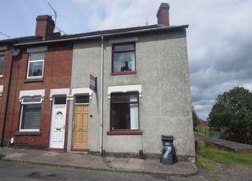 2 bed end terrace house for sale in Harold Street, Smallthorne, Stoke-On-Trent ST6