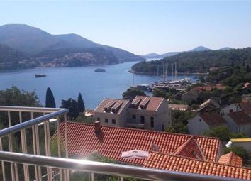 Thumbnail 1 bed apartment for sale in Zaton, Near Dubrovnik, Croatia