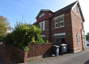 Thumbnail 2 bed flat for sale in Hawkwood Road, Bournemouth
