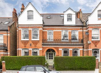 Thumbnail 7 bedroom property for sale in Hillbury Road, London