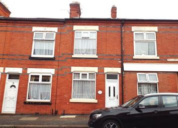 Thumbnail 3 bedroom terraced house for sale in Stanhope Street, North Evington, Leicester, Leicestershire