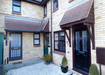 Thumbnail 3 bed terraced house for sale in Wood Green, Burnt Mills, Burnt Mills