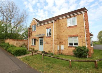 Thumbnail 4 bedroom detached house to rent in County Road, Hampton Vale