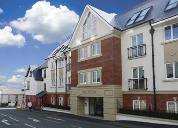 Thumbnail 2 bed end terrace house to rent in Apt. 8 Royal Buildings, Main Road, Onchan