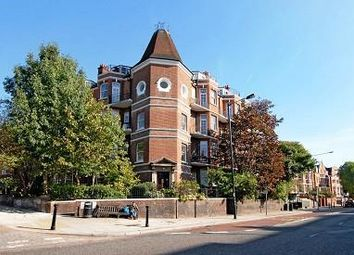 Thumbnail 1 bed flat to rent in Langland Mansions, Hampstead NW3,
