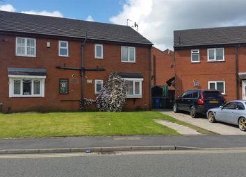 Thumbnail Flat to rent in Moore Street, Rochdale
