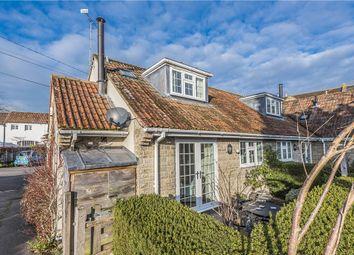 Thumbnail 2 bed end terrace house for sale in Burton Street, Marnhull, Sturminster Newton, Dorset