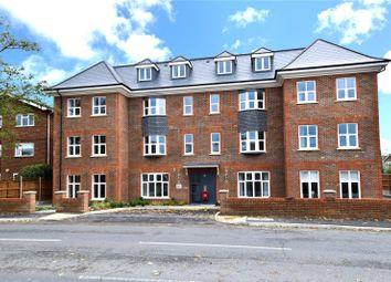 2 bed flat for sale in Bushey Hall Road, Bushey WD23